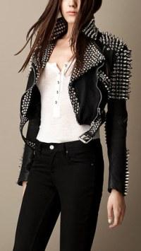 Studded Jacket 1