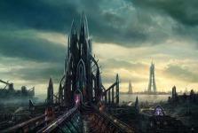 Space Goth 9